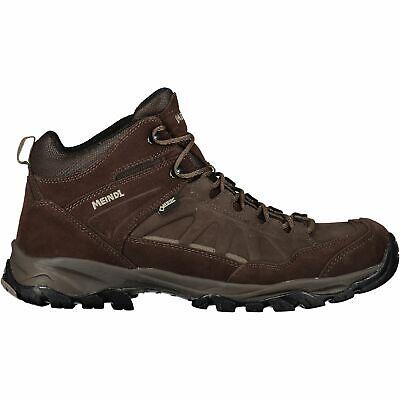 Meindl Nebraska Mid GTX Herren Multifunktionsschuhe Schuhe (Meindl Wanderschuhe)