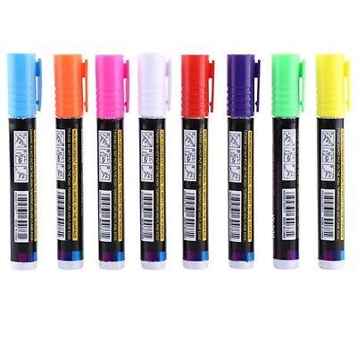 Beekeeper Queen Bee Marking Pen Marker Paint Tool Set Beekeeping Tools 8pcs