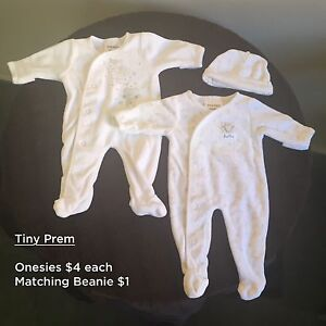 Tiny Prem & Prem 000000 Baby Boy Clothes Eastern Heights Ipswich City Preview