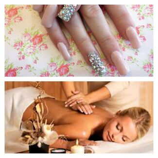 Acrylic Nails & Massage Workshop Gawler Gawler Area Preview