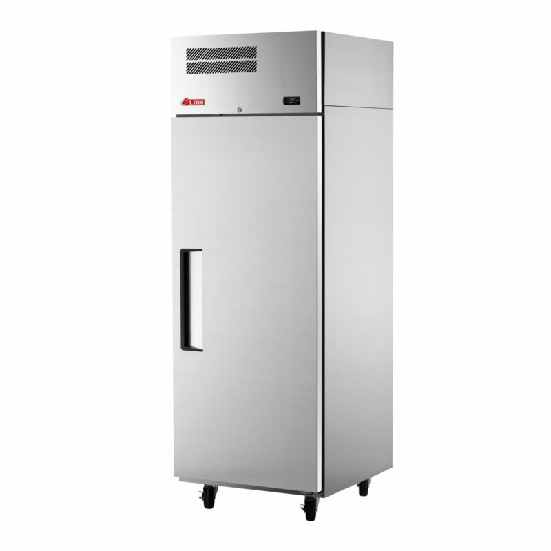 Turbo Air, ER19-1-N, Refrigerators  (New)