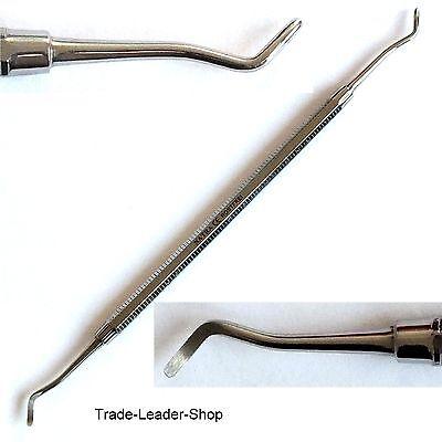 Zahnschaber Zahnsteinkratzer Dentalinstrument Zahnkratzer Zahnreiniger NATRA