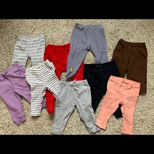 Baby girl lot, 6-12 and 9mo, $30 for 38 item + 10 bibs & extras