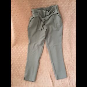 Urban Planet Light Grey Dress Pants