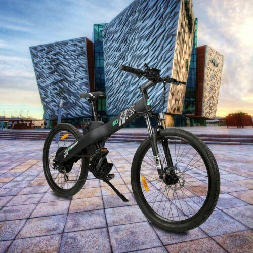 Kool Stop Lightweight Holder Version 2 V-Type Brake Pads for Electric Bikes