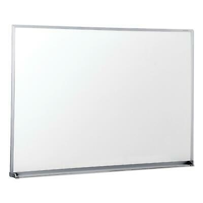 Dry Erase Board 48 X 36 Office Whiteboard Satin-finished Aluminum Frame