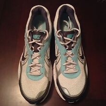 Nike Air Alaris 4, running shoe Size 11 Women's Maryland 2287 Newcastle Area Preview