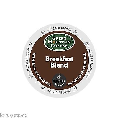 Green Mountain Coffee Keurig K-Cups PICK ANY FLAVOR & QUANTI