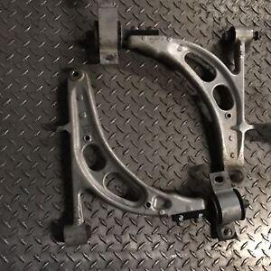 Subaru Legacy and IMPREZA WRX parts