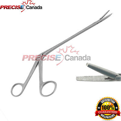 Hartman Alligator Forceps 18 Ent Surgical Instruments Stainless Steel