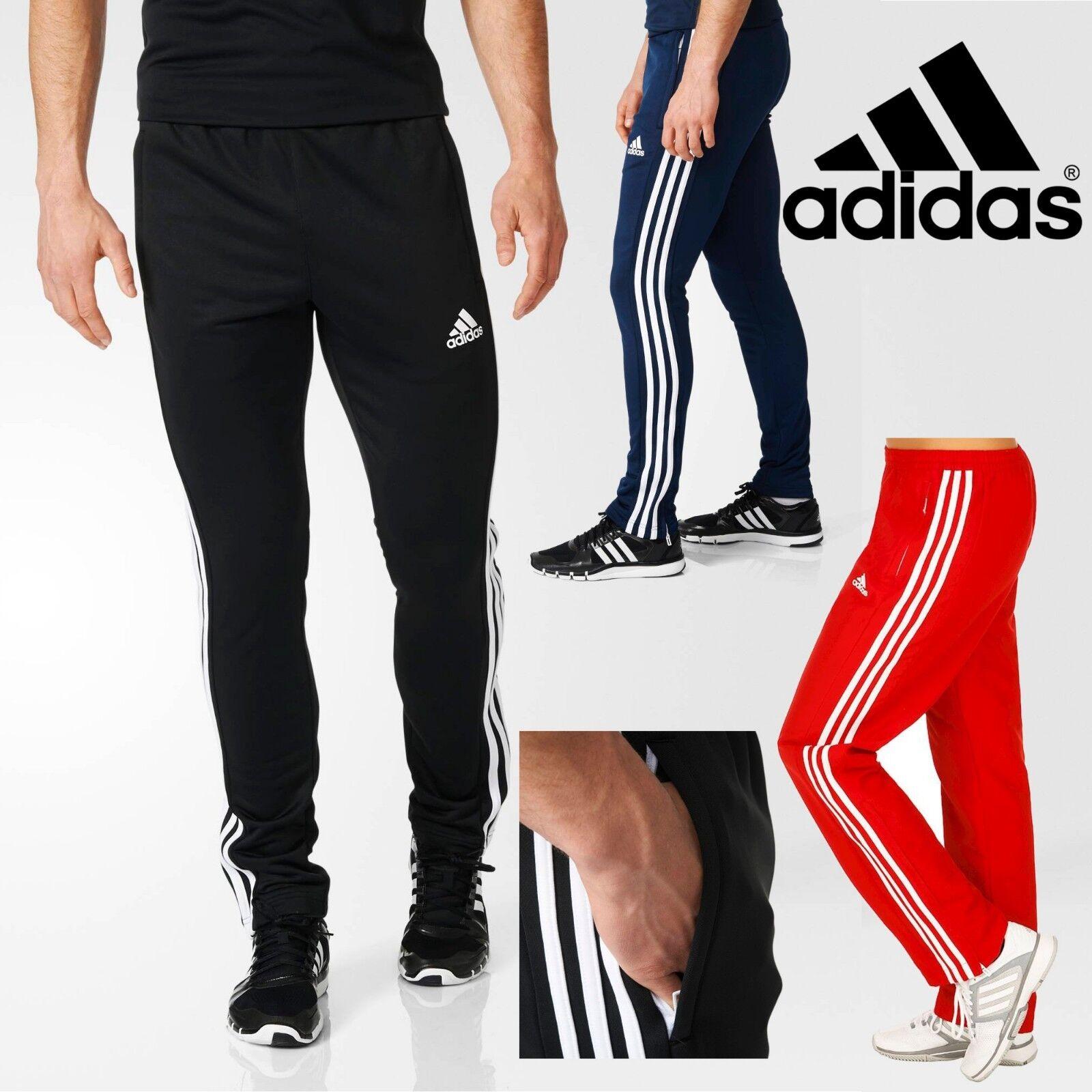 Running Sweat Sports Climalite Pants Bottoms T16 Gym Adidas