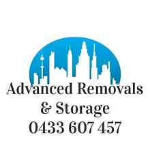 ***Advanced Removals & Storage*** Shailer Park Logan Area Preview