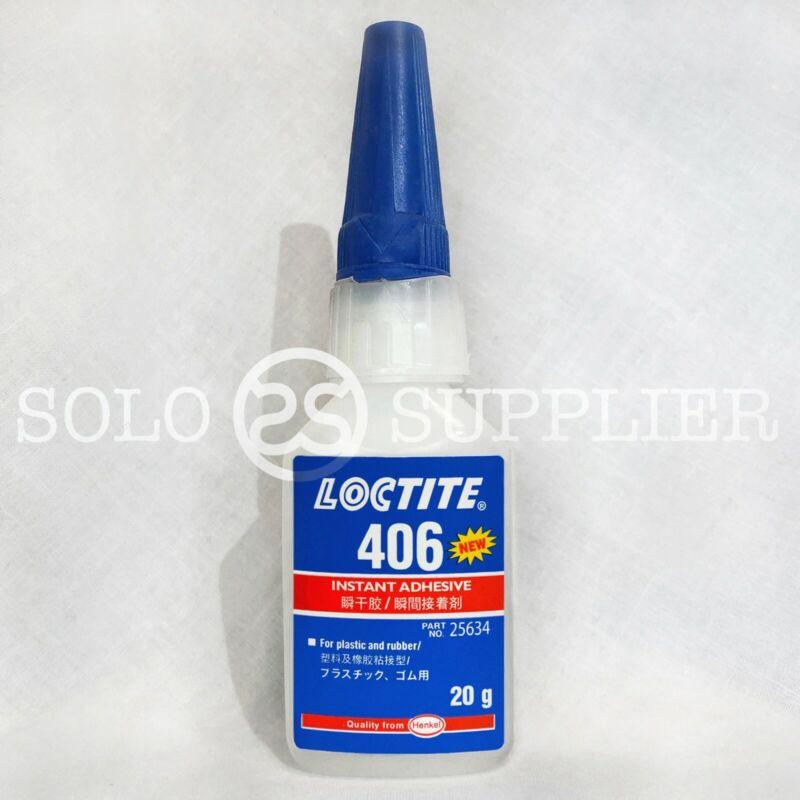 Loctite 406 Prism Instant Adhesive