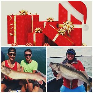 The Perfect Fishing Gift!!