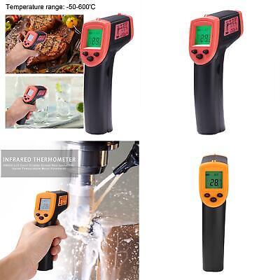 Handheld Lcd Ir Laser Infrared Digital Temperature Thermometer Gun Pyrometers
