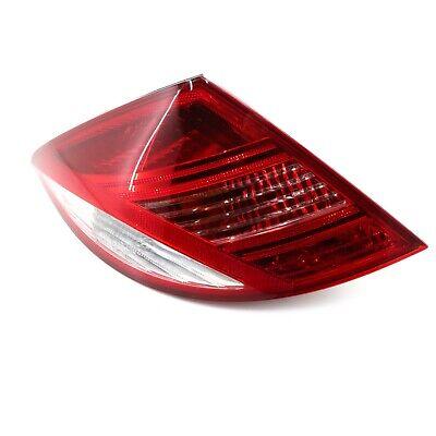 Mercedes CL 63 500 600 W216 AMG Rückleuchte Heckleuchte Rücklicht links Leuchte