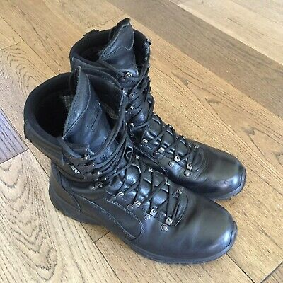 British Military Issue Army Boots - YDS Swift with Gore-Tex in UK 9 Medium
