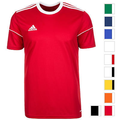 adidas Performance Squadra 17 Fußballtrikot Herren NEU
