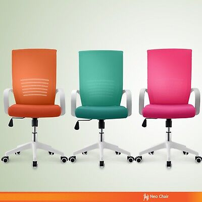 Fashionable Two Tone Color Home Office Conference Room Chair Premium Morcote W