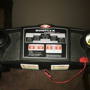 Bowflex treadclimber tc3000 Kingston Kingston Area image 3