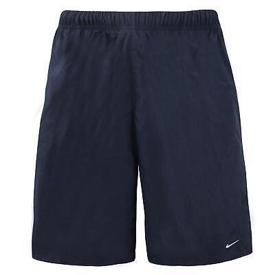 Nike Mens Swimming Shorts Beach Trunks Summer Pants Navy 163536 401 XL