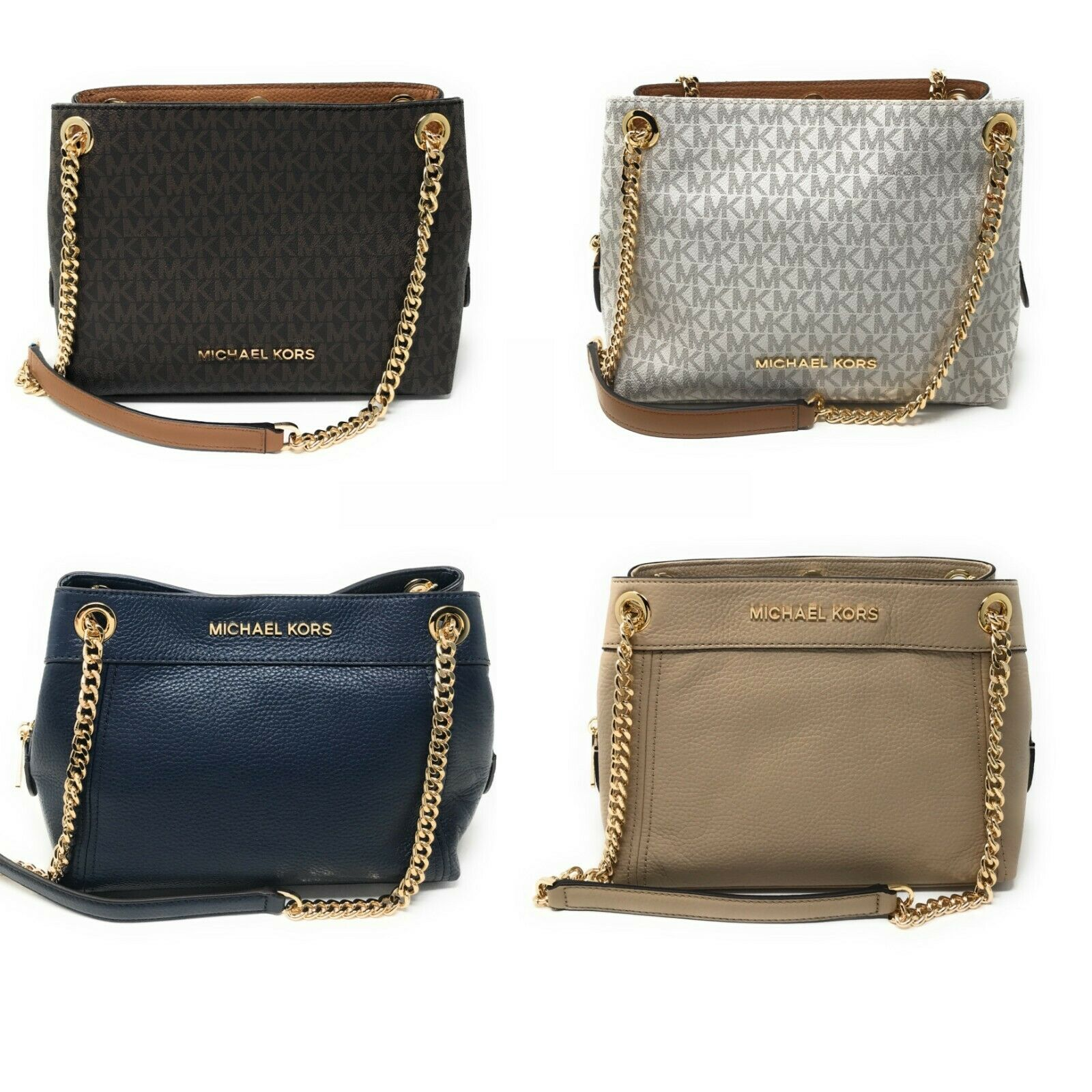 michael-kors-jet-set-item-medium-chain-messenger-shoulder-bag-purse-crossbody