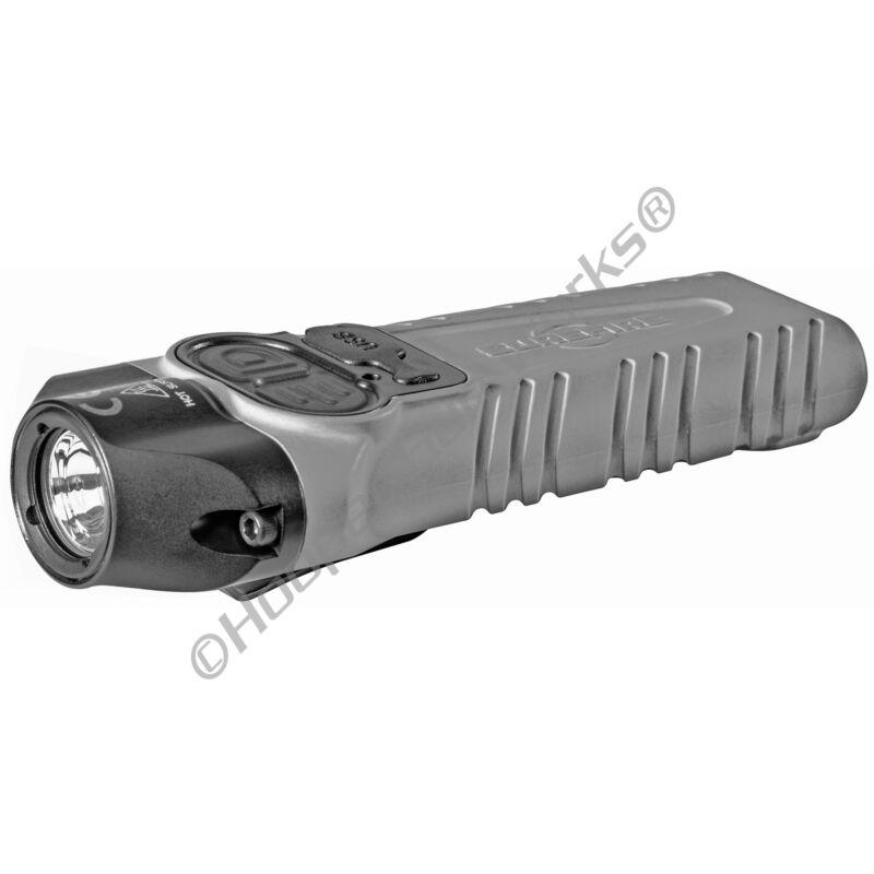 SureFire Stiletto Pro Flashlight 1000 300 25 Lumens Rechargeable Strobe PLR-B-HA