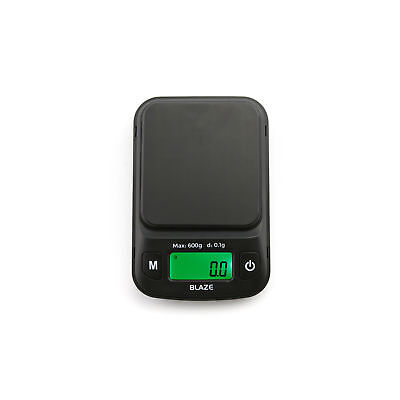 Truweigh BLAZE-600 Digital Scale 600g x 0.1g Gold Silver Coin Gram Pocket Size