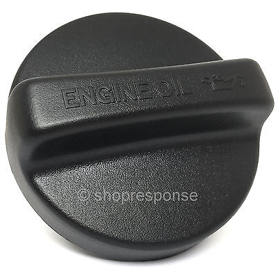JDM Toyota All Black Oil Cap No White Lettering For GS300 SC300 SC400 SC430 More