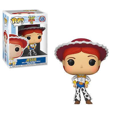 Funko Pop! Disney - Toy Story 4 - Jessie #526 - In-Stock!