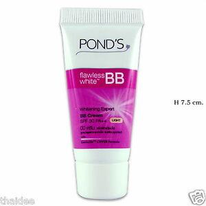 8g Pond 39 S Flawless White Bb Whitening Expert Ponds Bb