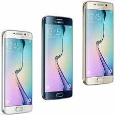 UNLOCKED Samsung Galaxy S6 Edge Plus + G928 Fido Bell Rogers Telus - Warranty