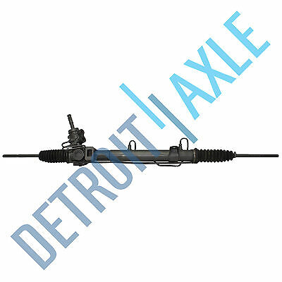 2001-04 Dodge/Chrysler Minivans Complete Power Steering Rack and Pinion Assembly