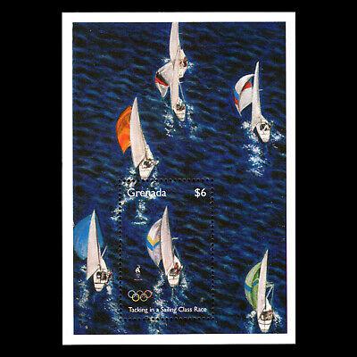 Grenada 1995 - Olympic Games - Atlanta '96, USA - Sc 2457 MNH
