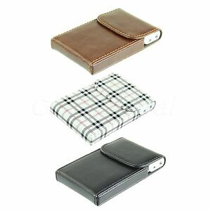 Hot-Waterproof-Business-Name-ID-Credit-Card-Mini-Box-Pocket-Wallet-Case-Holder