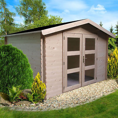 gartenhaus holz 300x300 test vergleich gartenhaus holz 300x300 g nstig kaufen. Black Bedroom Furniture Sets. Home Design Ideas