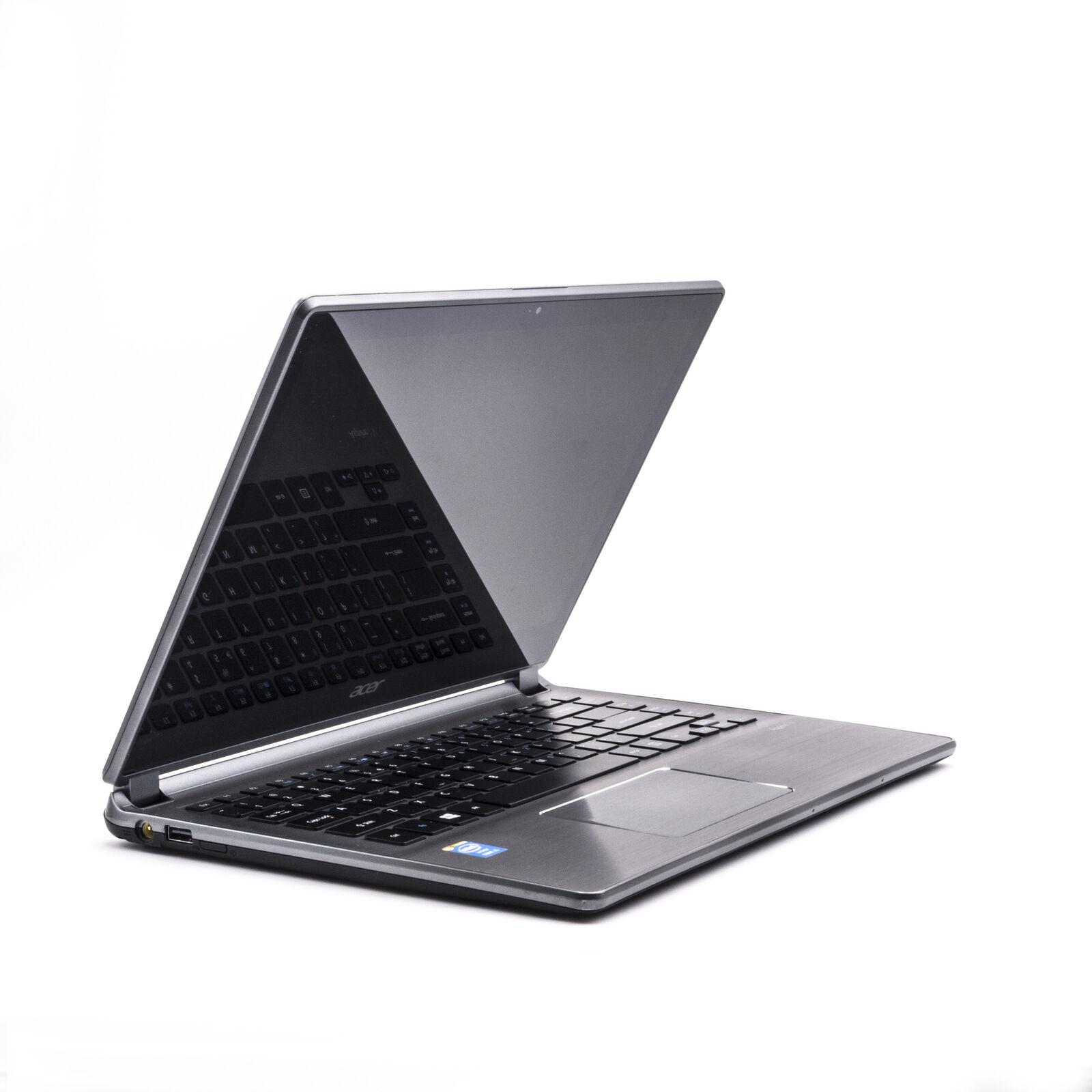 Acer Aspire Intel Core i5-4200U CPU @ 1.60GHz 4GB AspireV5473P-03-C