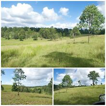 Prime Cattle/Horse property, 2 Dams, Large New Shed. 102 acres. Kyogle Kyogle Area Preview
