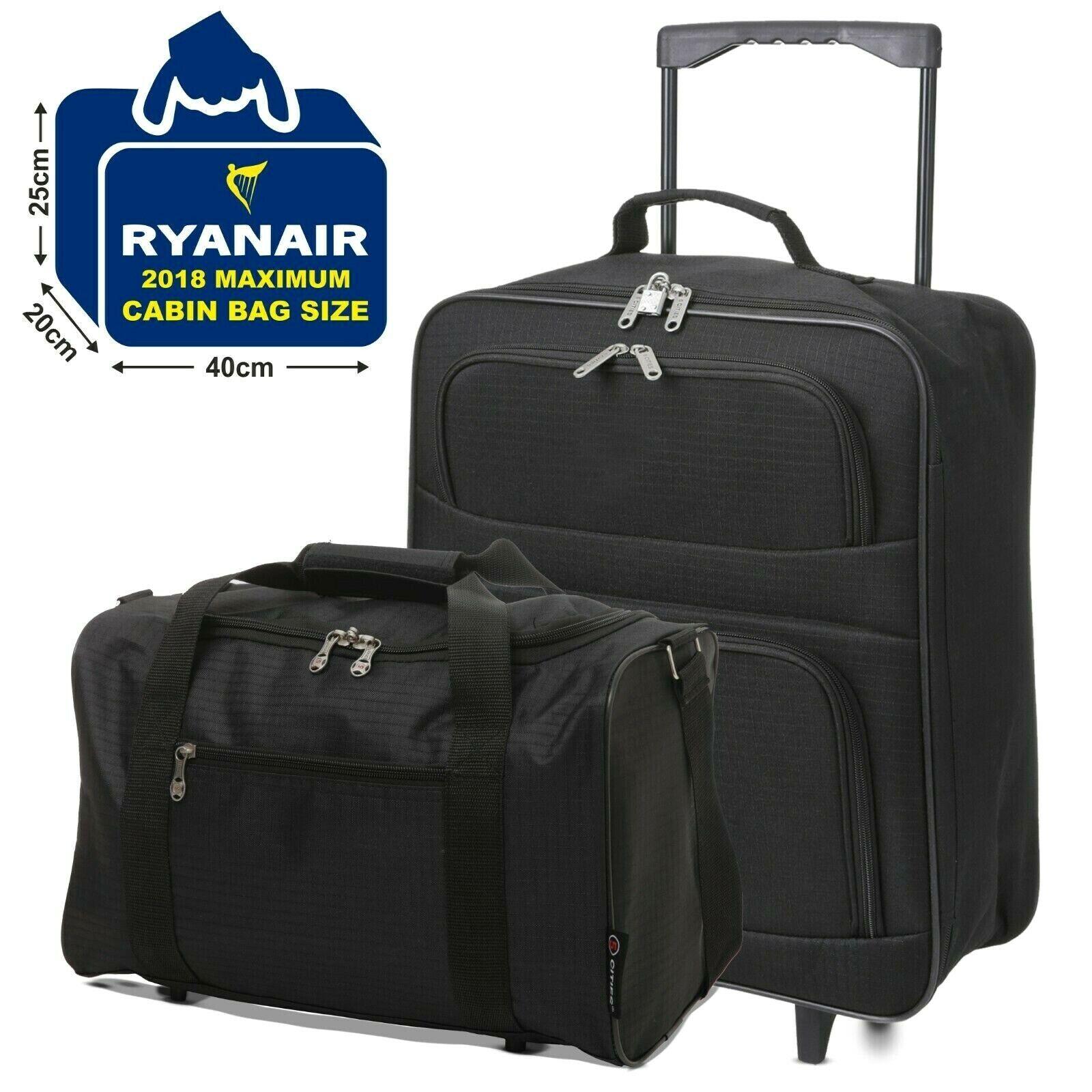 Cabin Max X Borsone   Borsa da cabina Ryanair 40x20x25