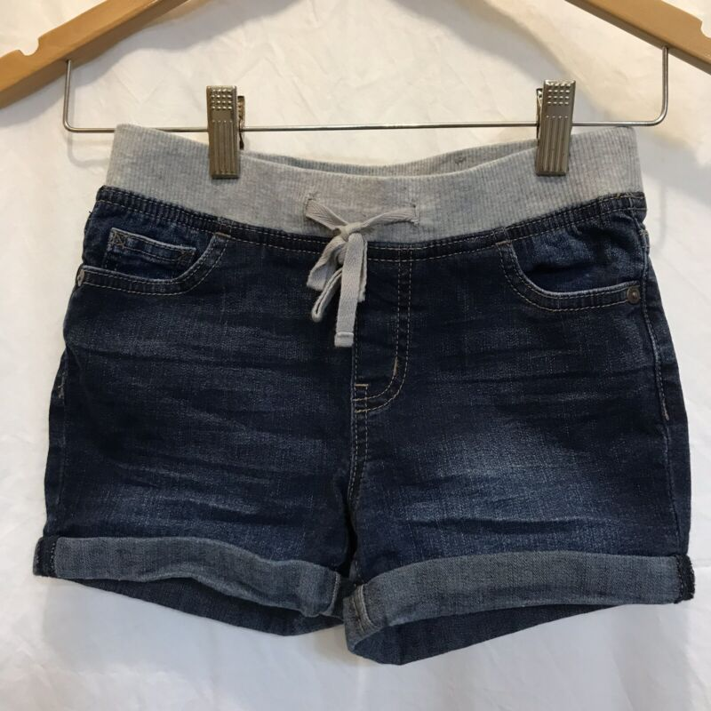 Justice Jean Shorts Size 12 Slim Girls