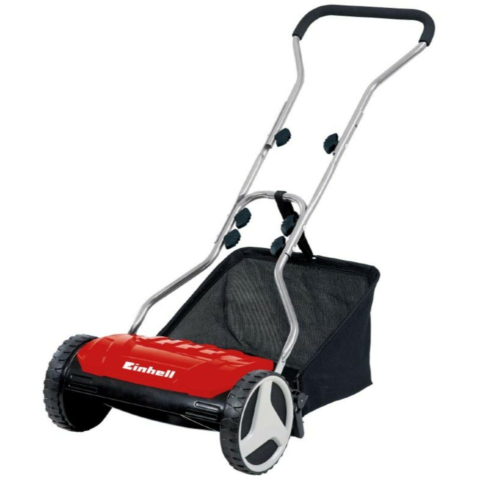 Einhell Manual Push Reel Lawn Mower
