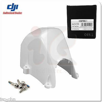 DJI Inspire 1 Part 32 Aircraft Nose Cover for DJI RC Drone Quadcopter FPV
