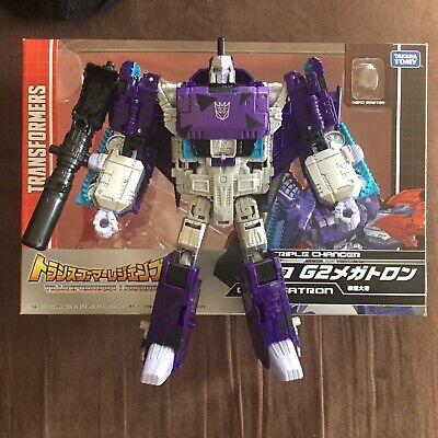 Transformers Legends LG63 G2 Megatron (Takara Tomy, 2017)