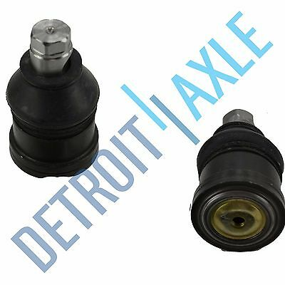2  Front Lower Ball Joint Assembly CHRYSLER DODGE PLYMOUTH  CARAVAN