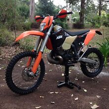 KTM 200 exc 2009 *SOLD* Woodvale Joondalup Area Preview