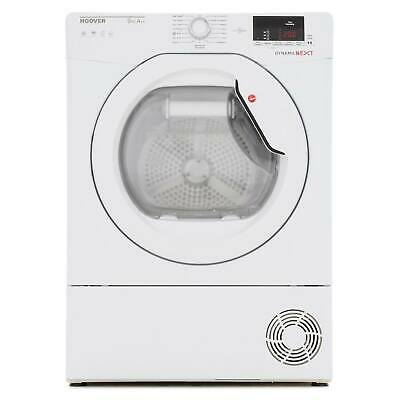 Hoover DXH9A2DE A++ Rated 9kg Condenser Dryer - White