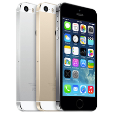 Apple iPhone 5S 16GB Unlocked Smartphone - Various Colours