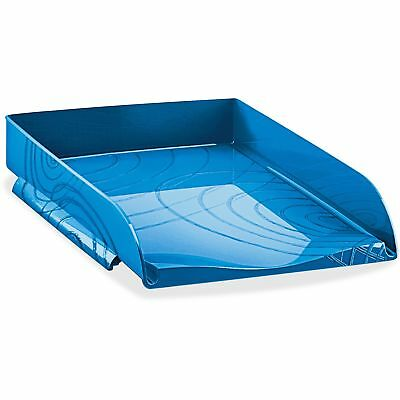 Cep Origins Letter Tray 10-15x13x2-12 Blue 1060000351