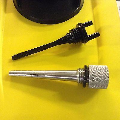 Champion 3500 Watt Inverter Generator Magnetic Oil Level Dip Stick