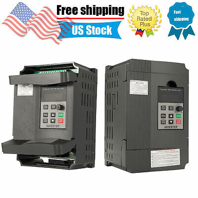 2.2kw 220v Frequency Speed Controller Single To 3 Phase Variable Inverter J0l0